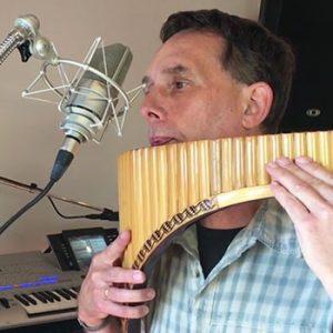 Alex Syrik startede i 1977 som professionel musiker 1